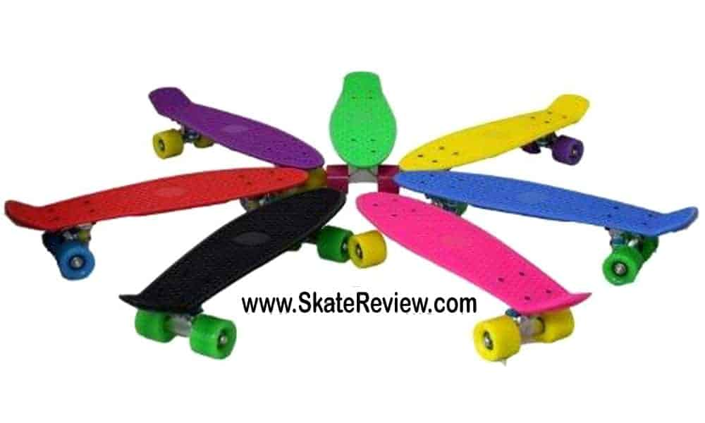 high bounce skateboard, high bounce cruiser
