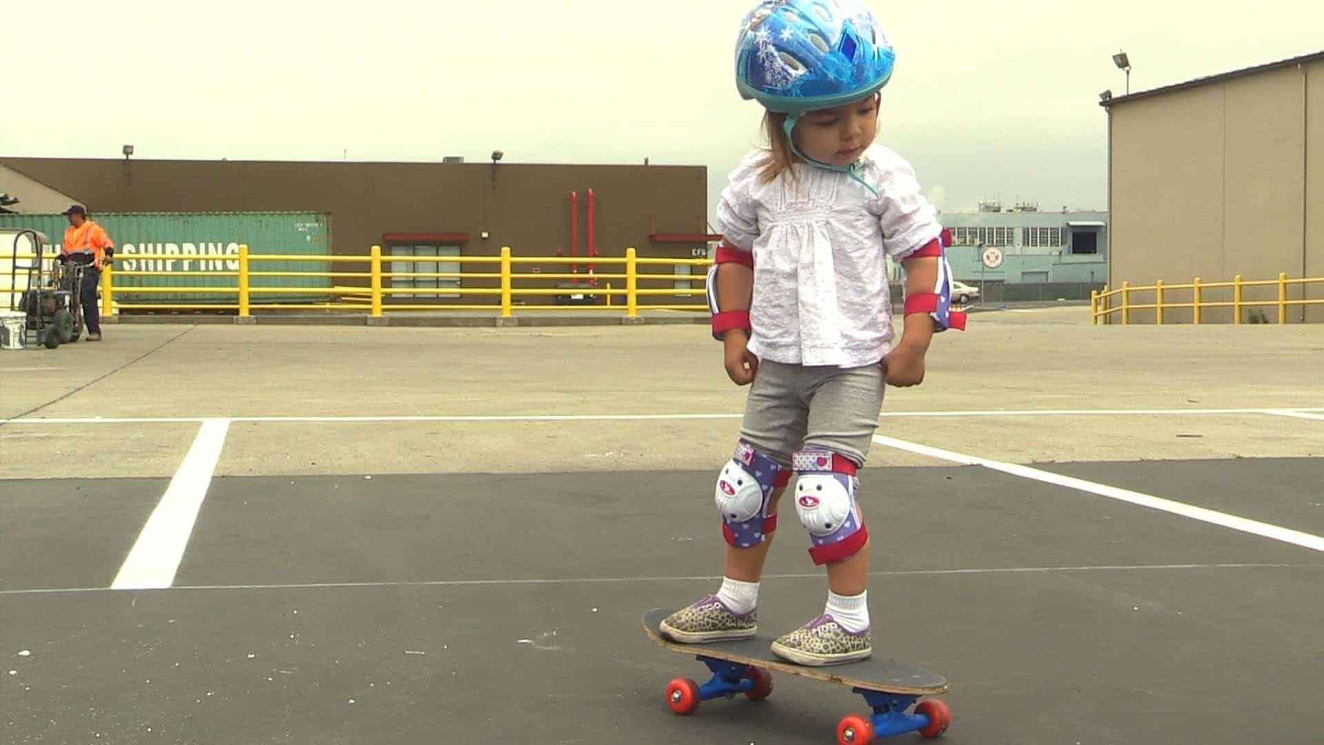 Why Every Kid Loves Skateboards