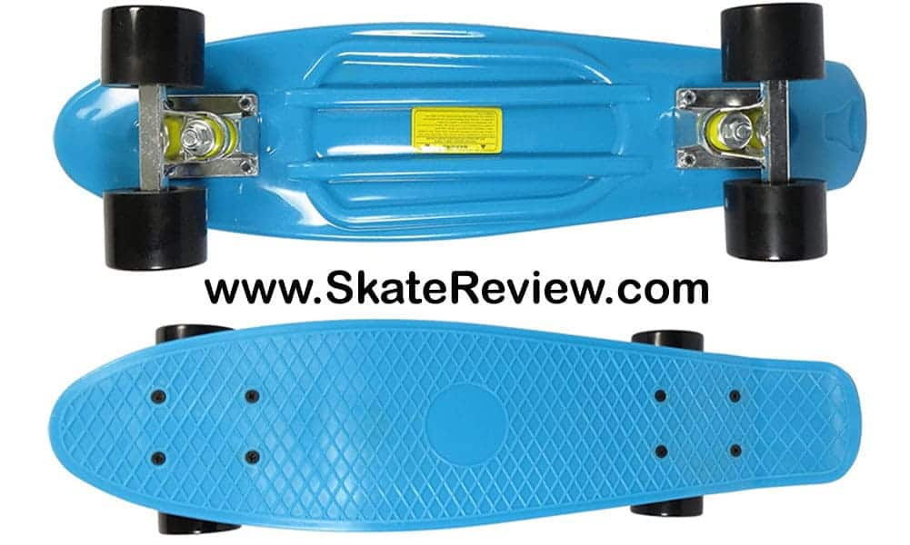 5 Best Mini Skateboards Reviews And Buying Guide