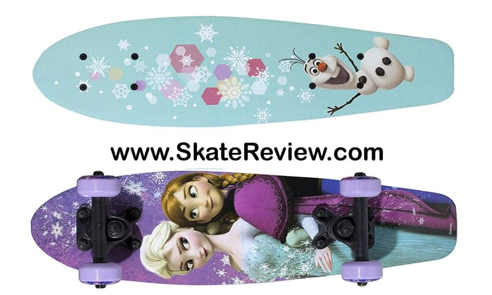 5 Best Skateboards for Girls And Buying Guide
