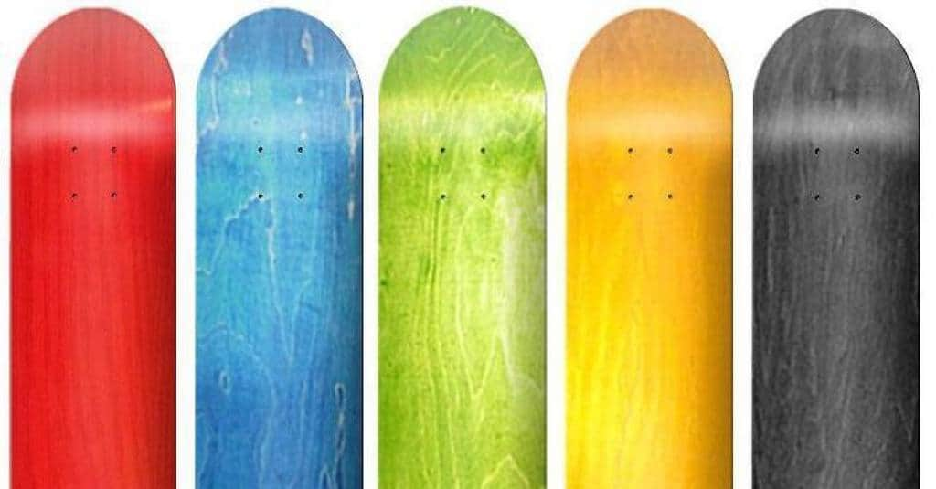 Are Blank Skateboards Any Good?