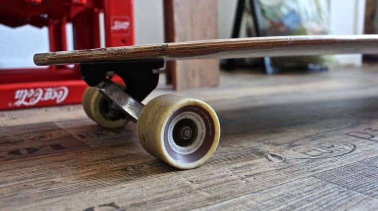 5 Best skateboard wheels Reviews And Buying Guide