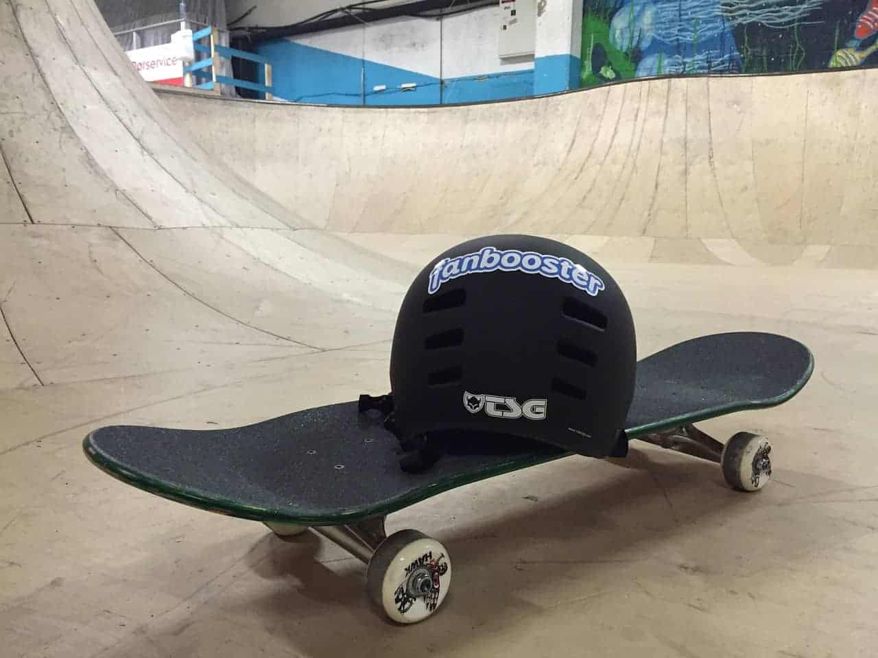 The 4 Best Skateboard Helmets to Buy in 2019 photo