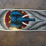 Old School Skateboard Decks