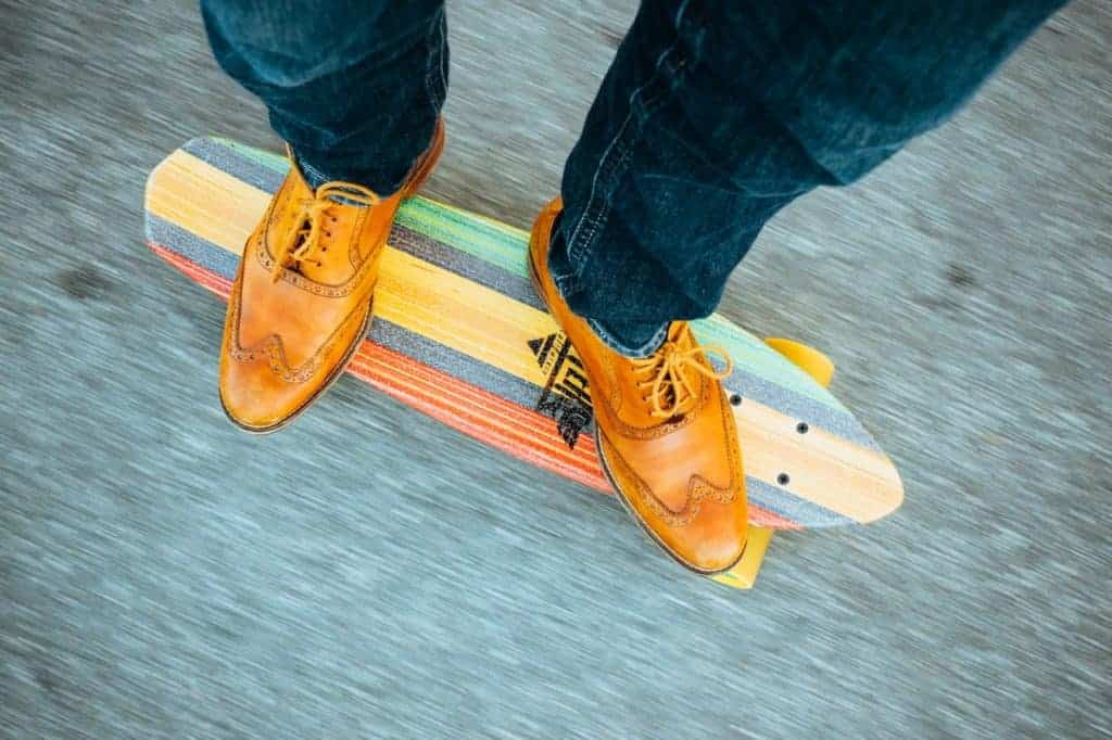 Why Should you design your skateboard?