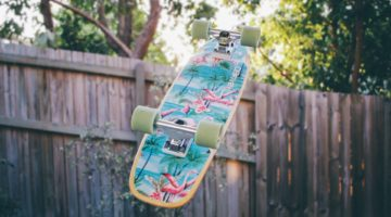 Skateboarding Startup Guide For Beginners