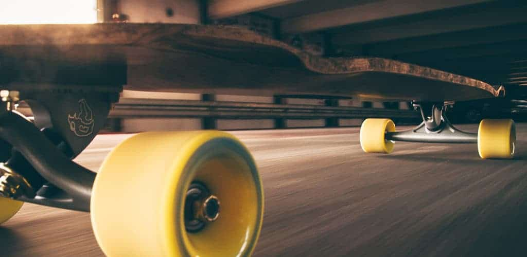 Why Longboard is better than others?