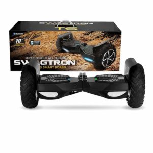 swagtron t6 hoverboard, off road hoverboard