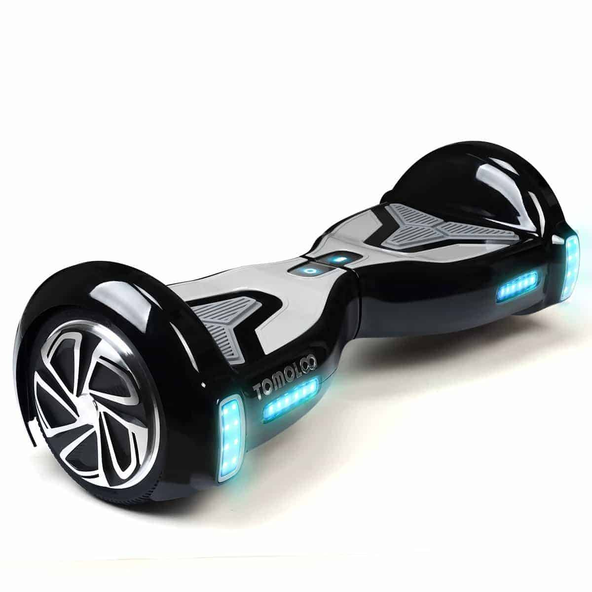 How to choose a hoverboard in 2017