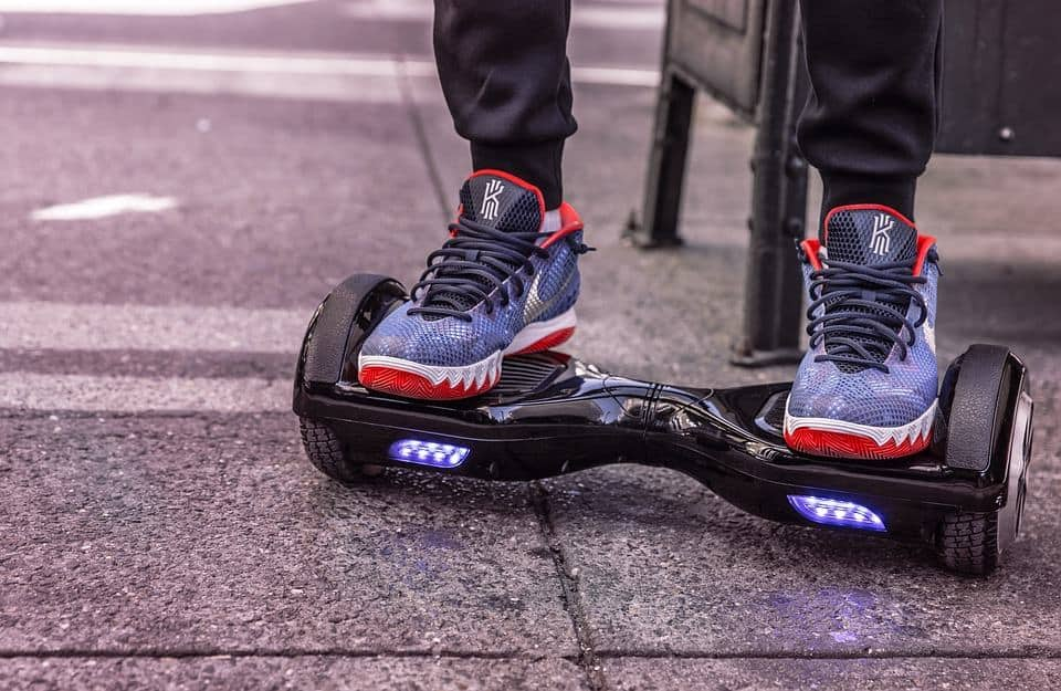 Top 10 Self Balancing Scooter-Hoverboards Review For Kids