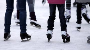 Boys Ice Skates – How To Get The Right One!