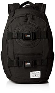 unisex skateboard backpack