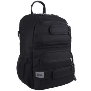 multipurpose double strap bag, skateboard backpack