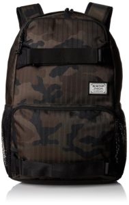 burton treble yell back pack