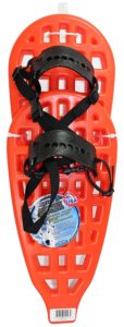 EMSCO Snow Dogs Kids' Snowshoes