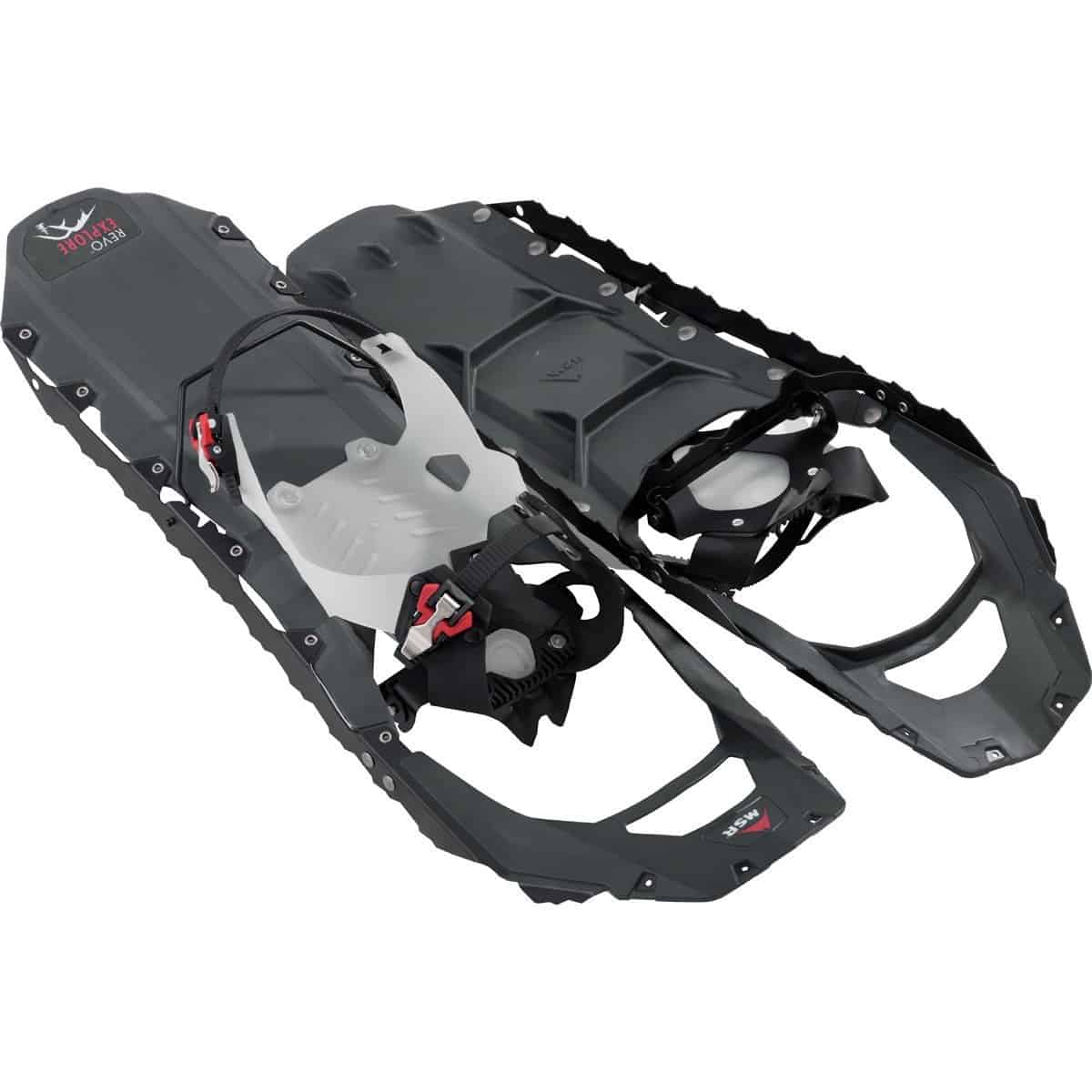 12 Best Snowshoes Reviewed