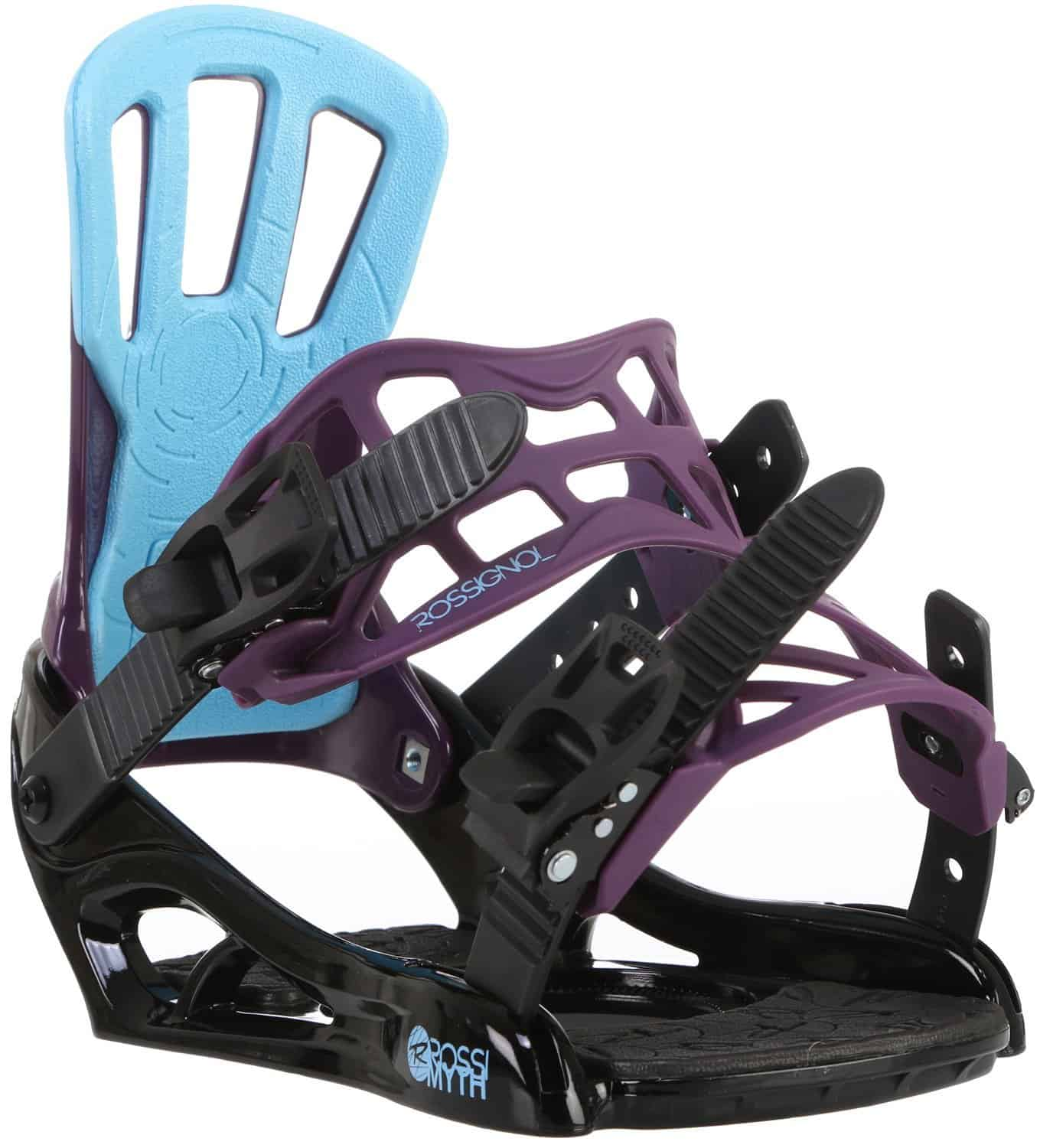 10 Best Snowboard Bindings Reviewed