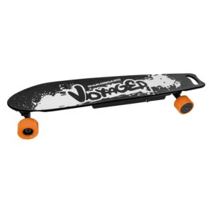 Swagtron SwagBoard Voyager Electric Longboard
