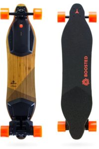 Boosted 2nd Generation Dual + Election Skateboard
