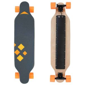 Motorized Electric Skateboard