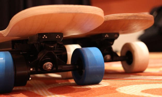 8 Best Electric Longboards Reviewed