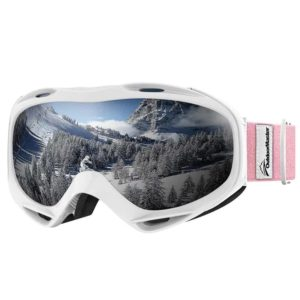 00c6e13424 This type of snowboarding goggles is one with excellent optical clarity—you  can see around you very clearly. Also