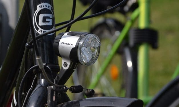 10 Best Mountain Bike Lights Review for 2020