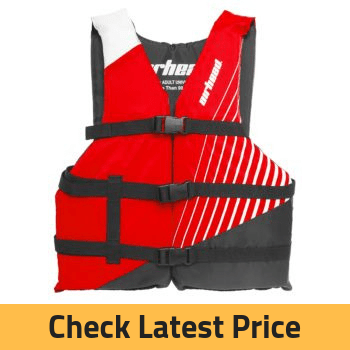 AIRHEAD Adult Life Jacket