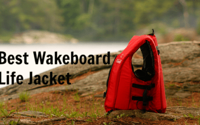 10 Best Wakeboard Life Jacket for 2020 – Review & Buying Guide