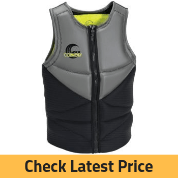 Connelly Neoprene Vest