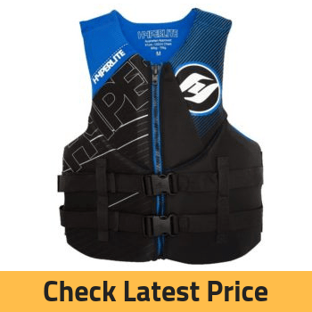 Hyperlite Indy Life Grey Vest
