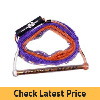Nash Mfg Wakeboard Rope