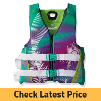 Stearns Women's Life Jacket