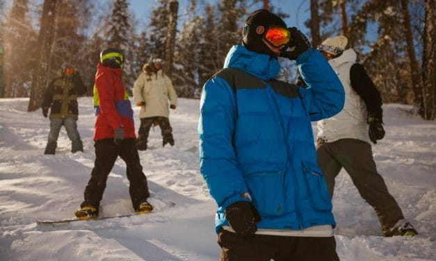 How to Buy the Best Ski Jackets