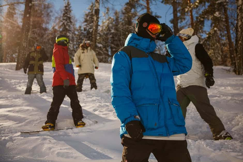 Things to Consider Before Buying the Best Ski Jacket