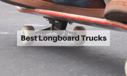 10 Best Longboard Trucks Reviews for 2018 with Buying Guide