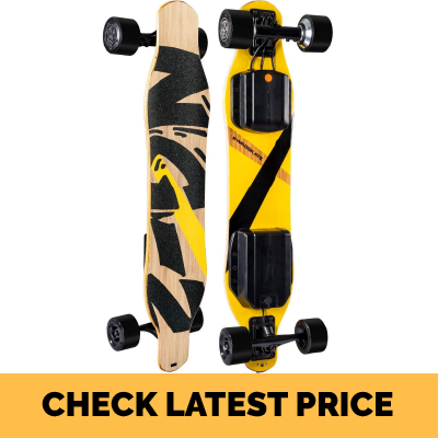 10 BEST ELECTRIC LONGBOARD REVIEWS