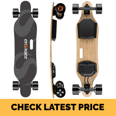 Enskate R2 Motorized Skateboard