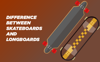 Difference Between Skateboards And Longboards
